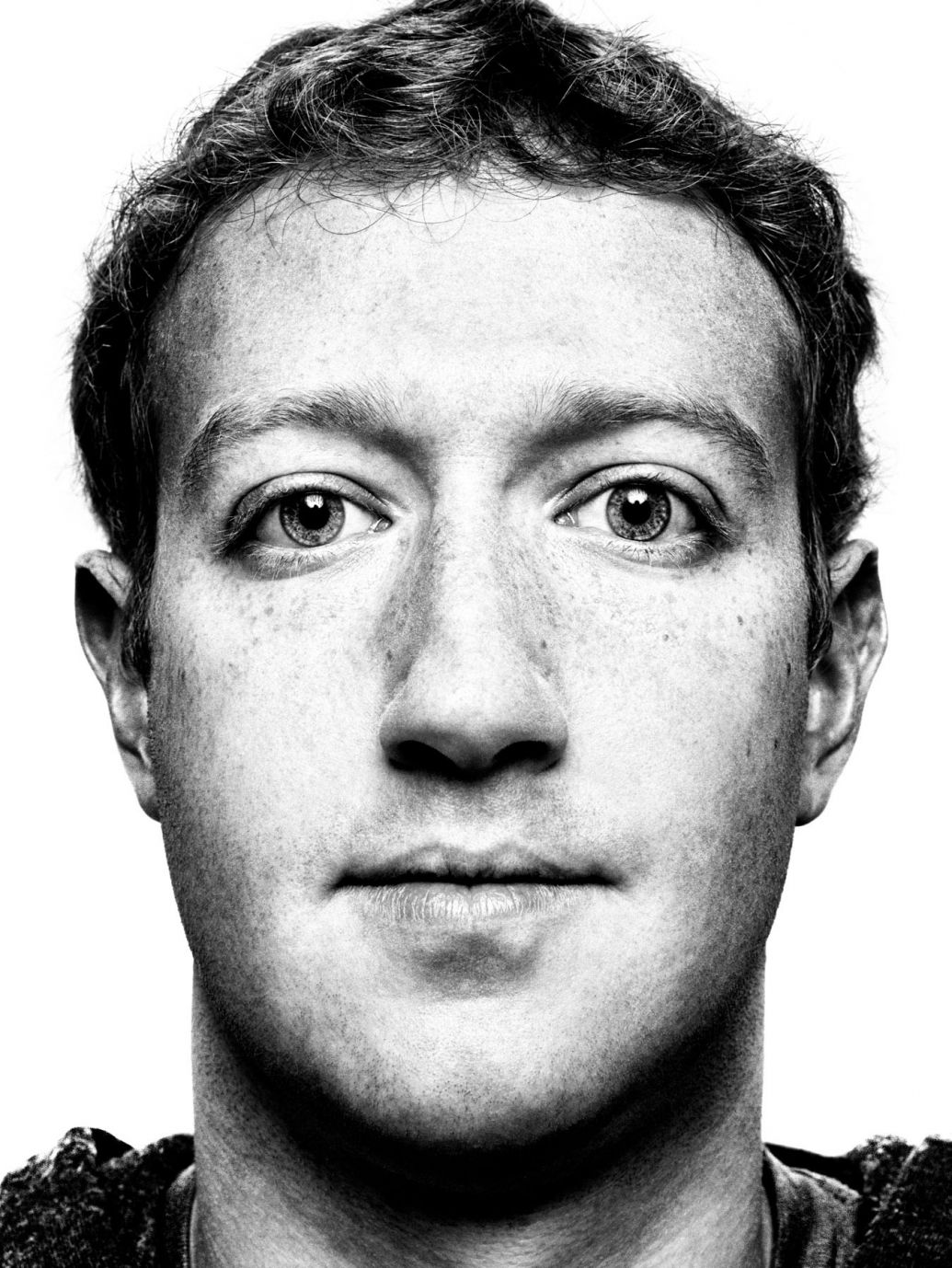 mark zuckerberg portrait photography