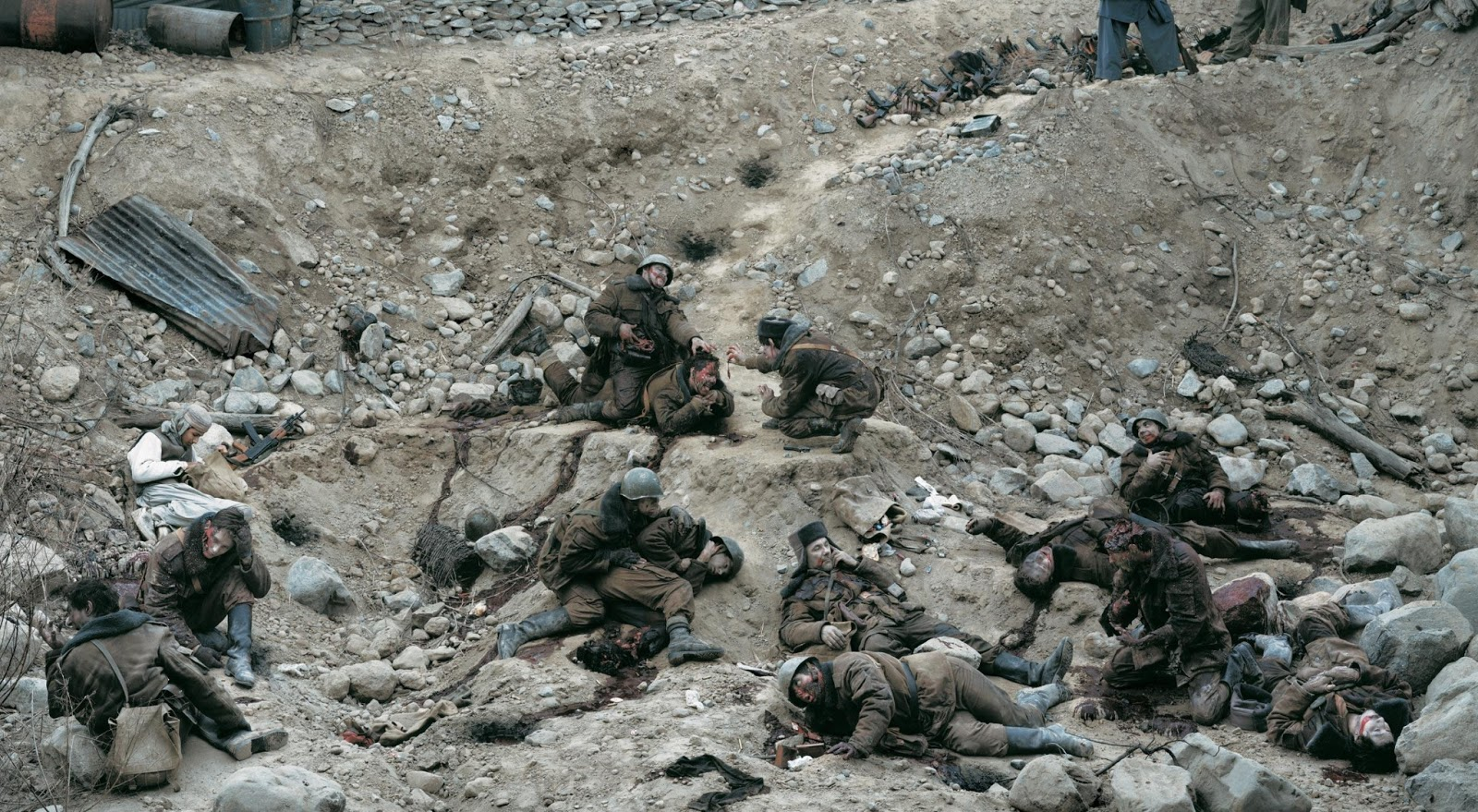 most-expensive-photo-jeff-wall-dead-troops-talk-3