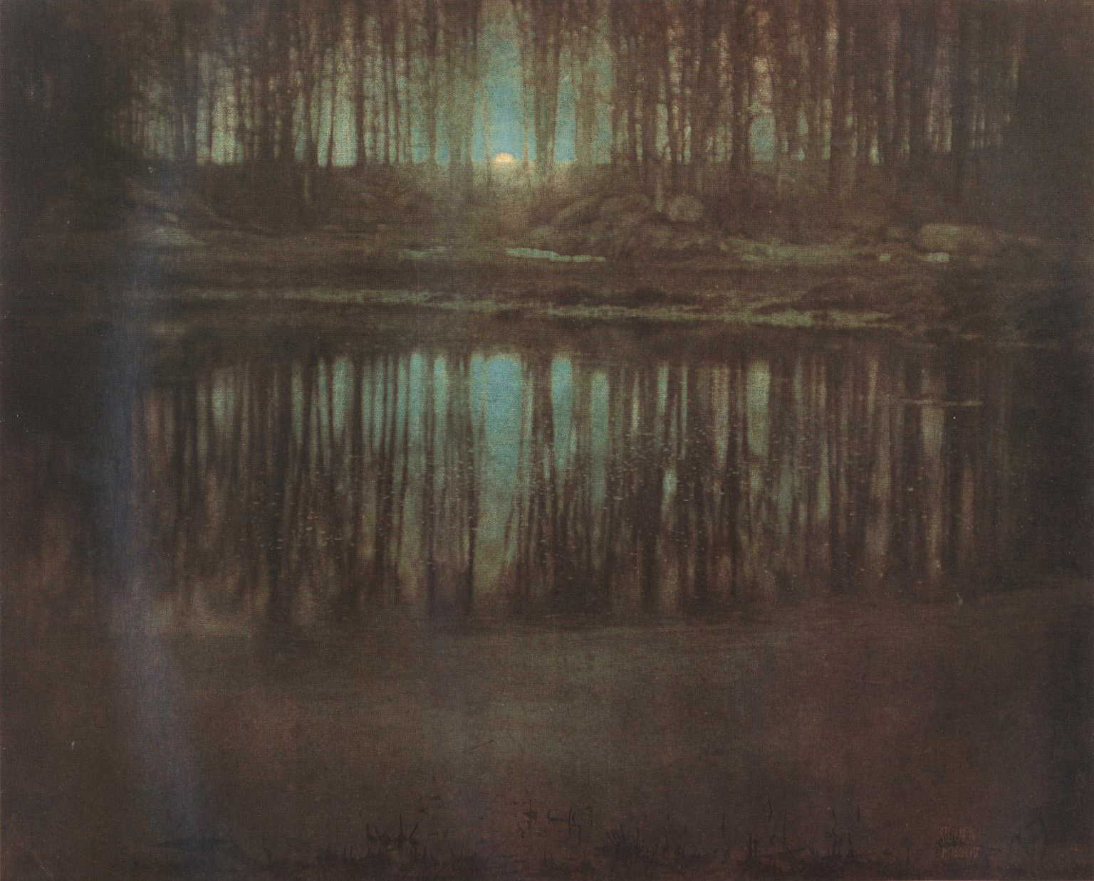 most-expensive-photograph-the-pond-moonlight-edward-steichen-5