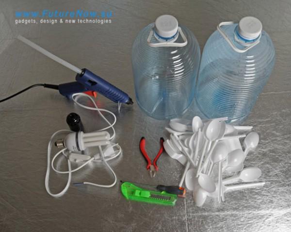 objetos reciclados oldskull1-3