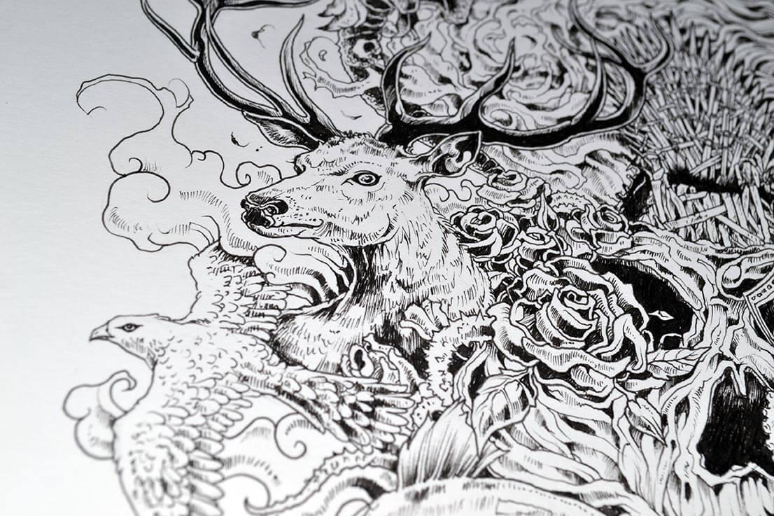 Kerby Rosane illustration 13-2