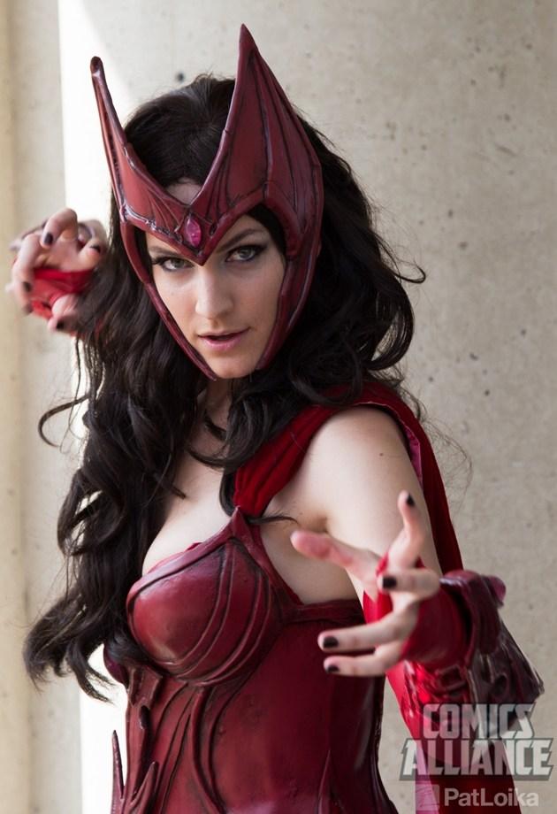 comic con cosplay 2014 11