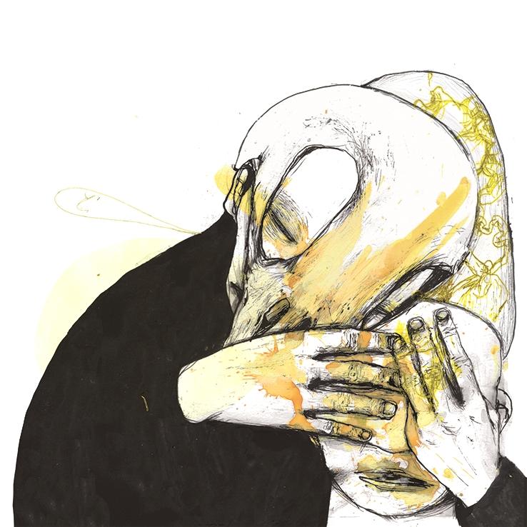 darkamarcadia illustration 7