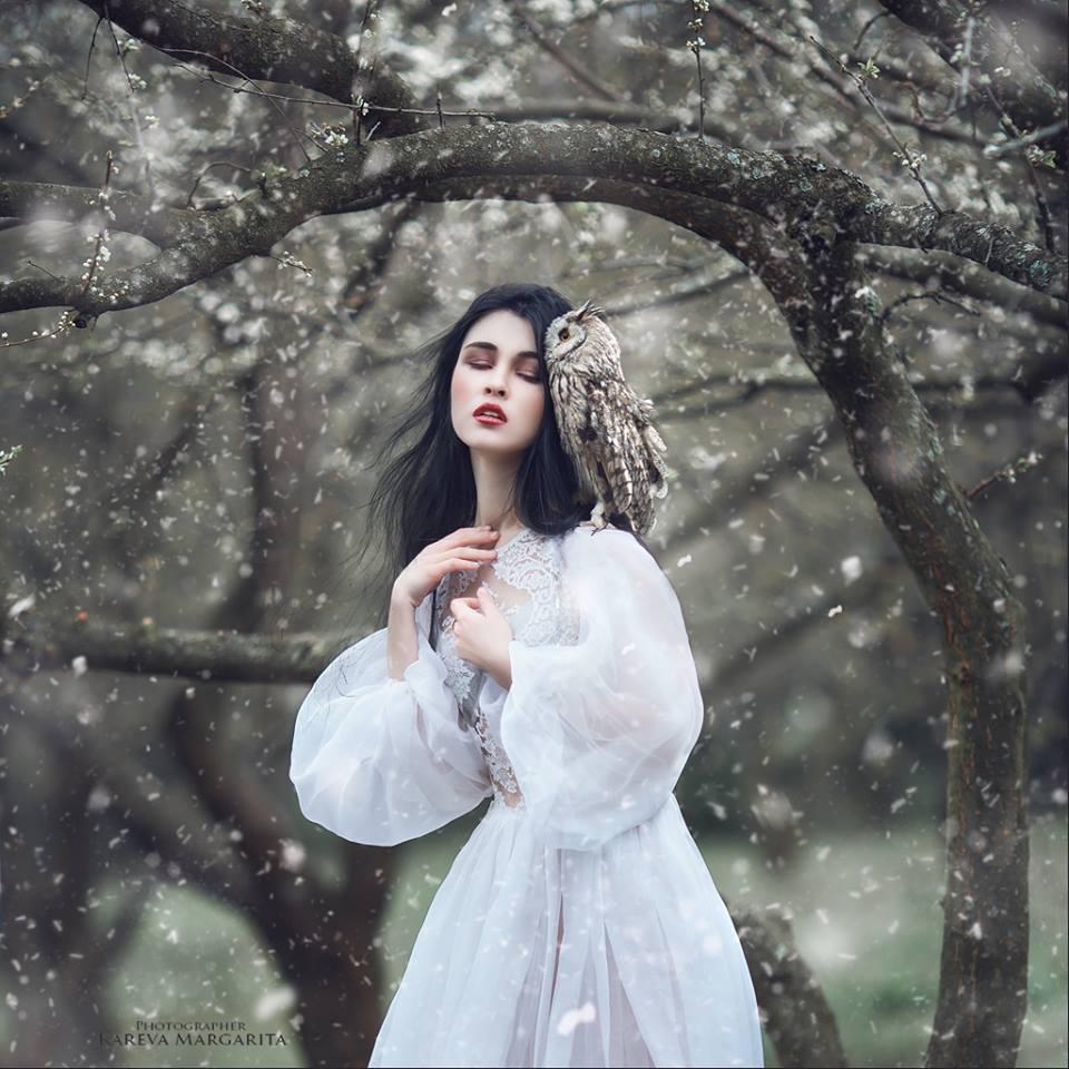 margarita kareva phantasy photo 8
