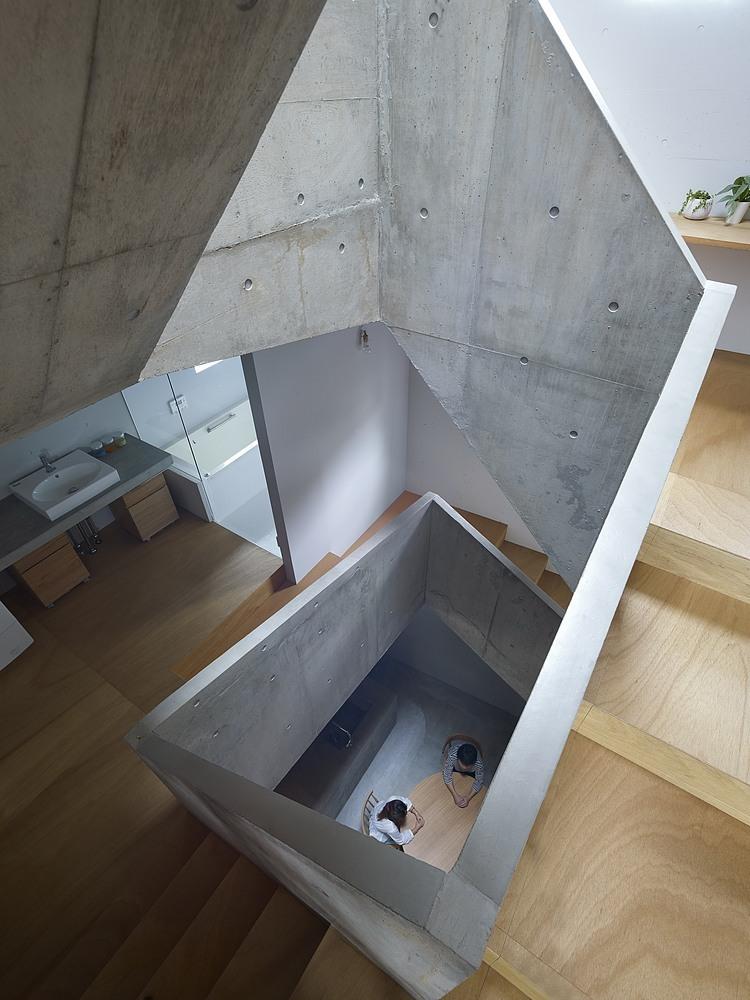 nishiochiai-arquitectura-escalera-10