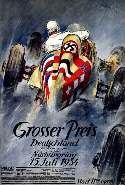 1934-alemania-grand-prix-carteles-coches