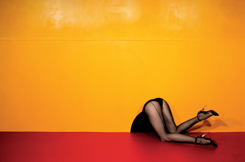 Guy bourdin phptography 3