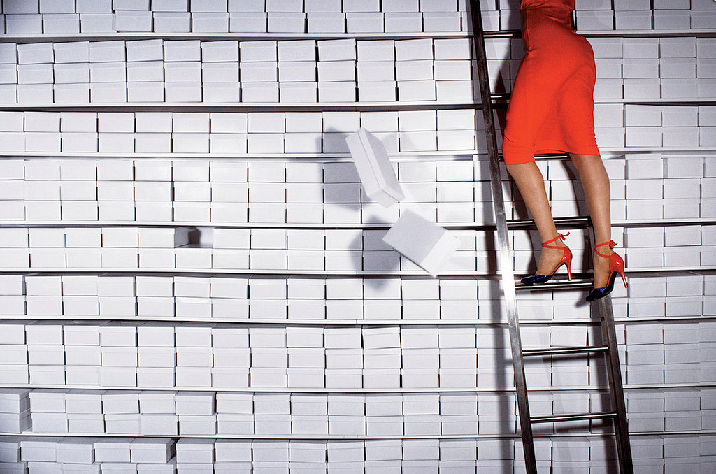 Guy bourdin phptography 6