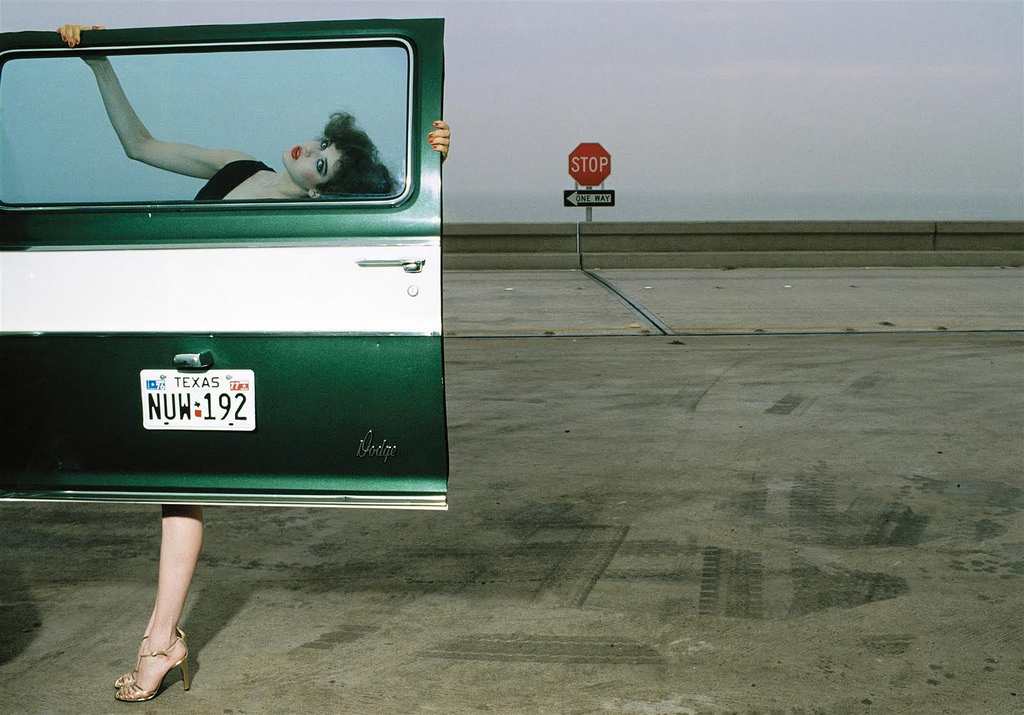 Guy bourdin phptography 7