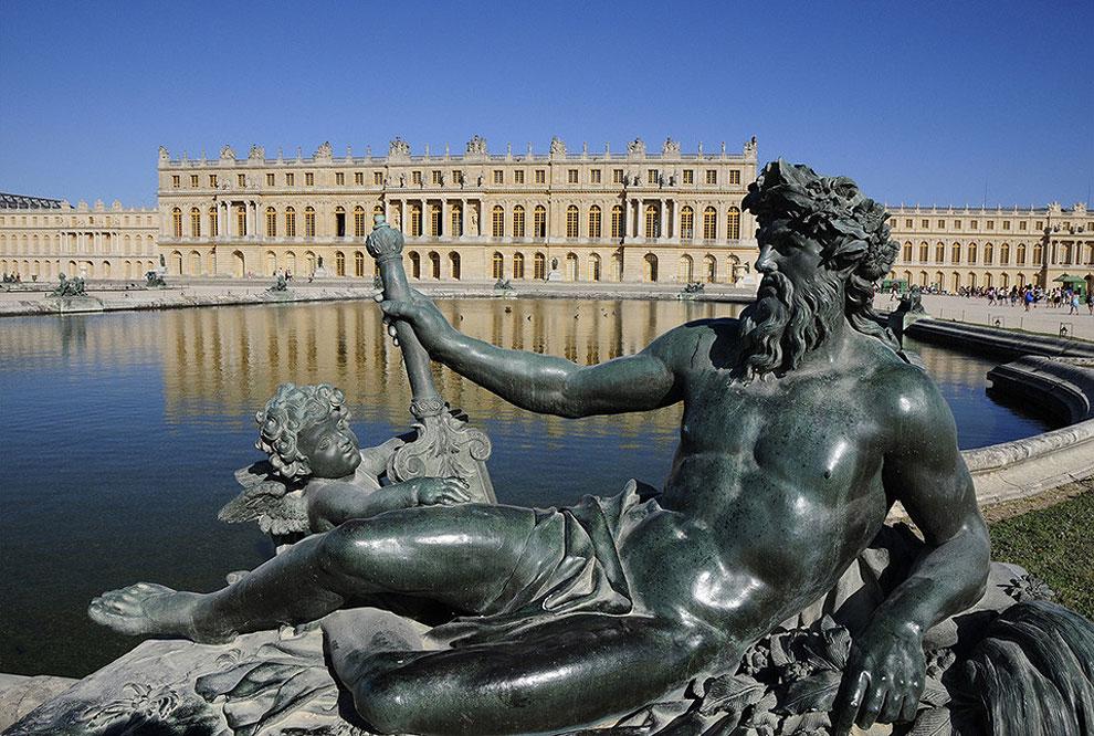 Lugares famosos post-apocalipticos roma