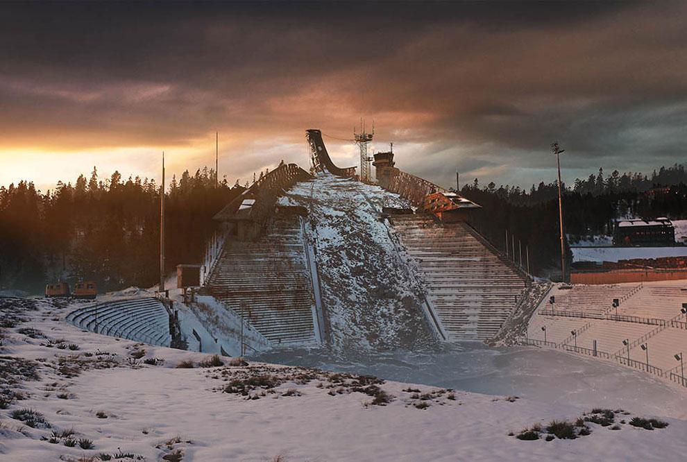 Lugares famosos post-apocalipticos 20