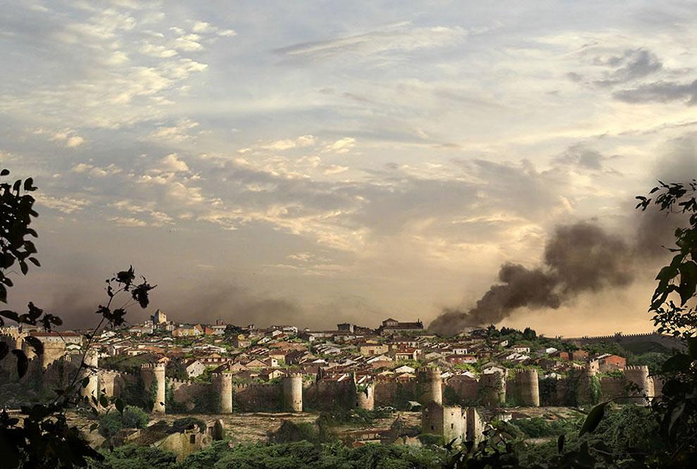 Lugares famosos post-apocalipticos 26