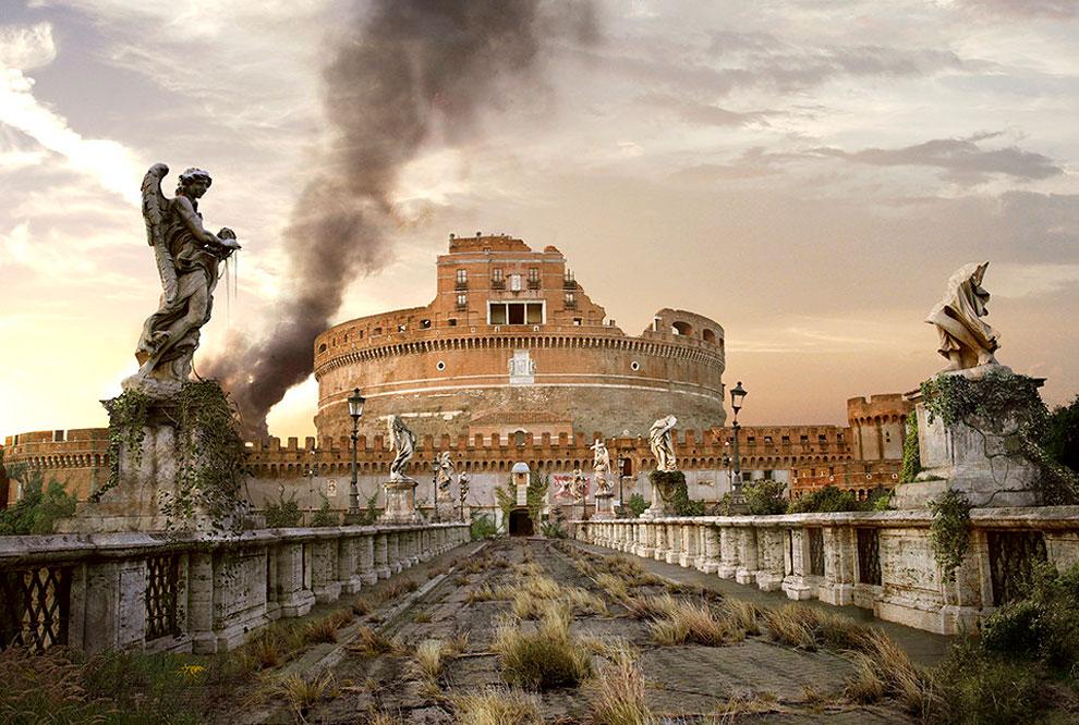 Lugares famosos post-apocalipticos 4
