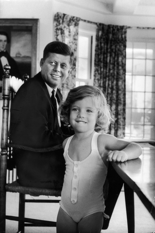 jfk photography by Alfred Eisenstaedt