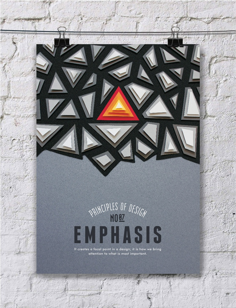paper art posters 10
