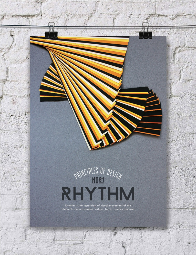 paper art posters 6