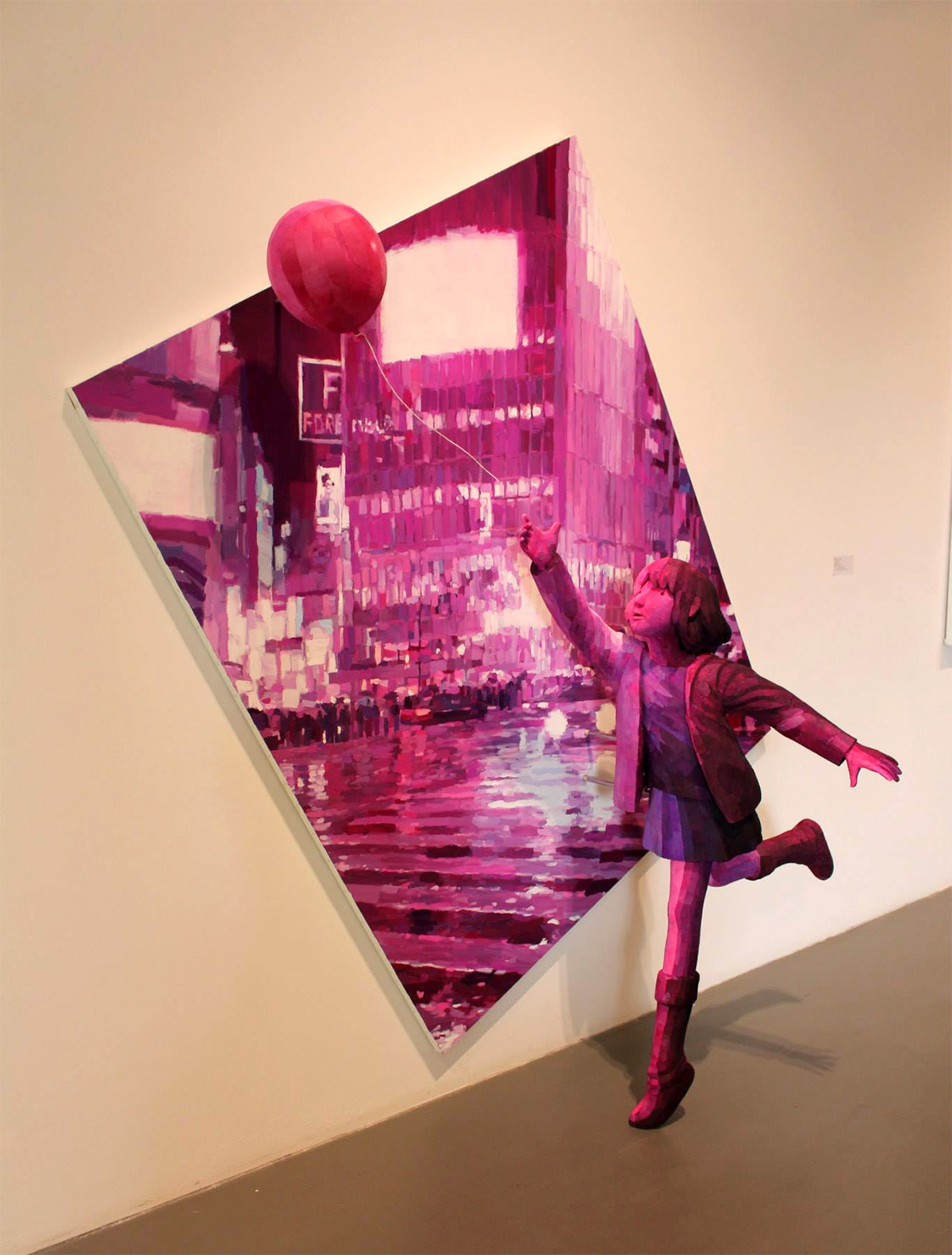 shintaro ohata 3d paintings 13