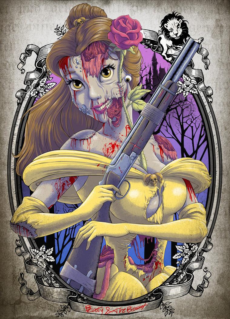 Zombies-Disney-Princesses-bela