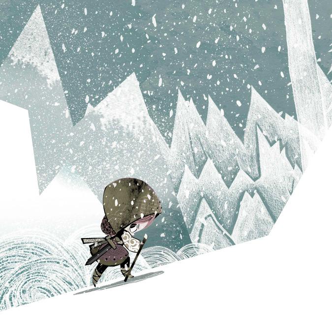 lilidoll illustration cute 3
