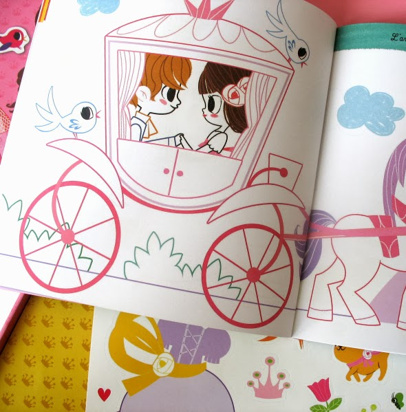 lilidoll illustration cute 4-1