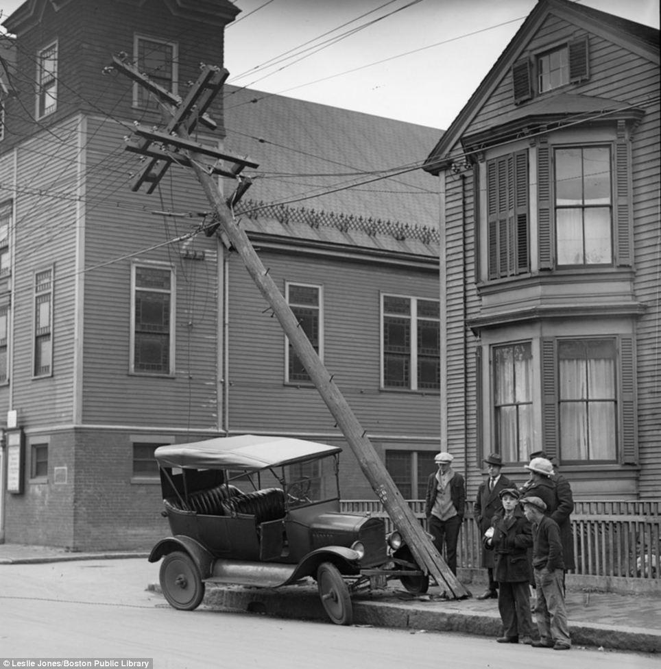 Accidentes en boston anos 30 10