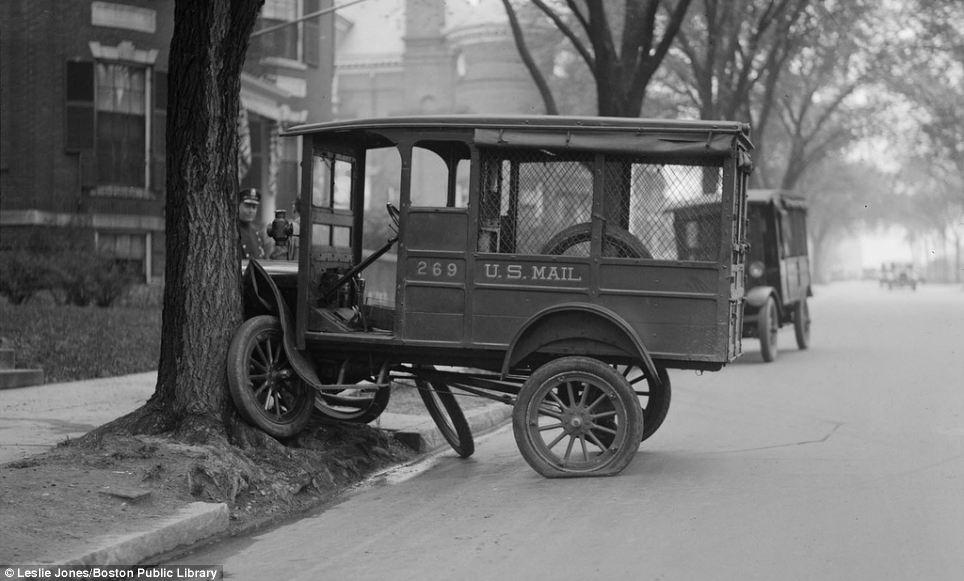 Accidentes en boston anos 30 13