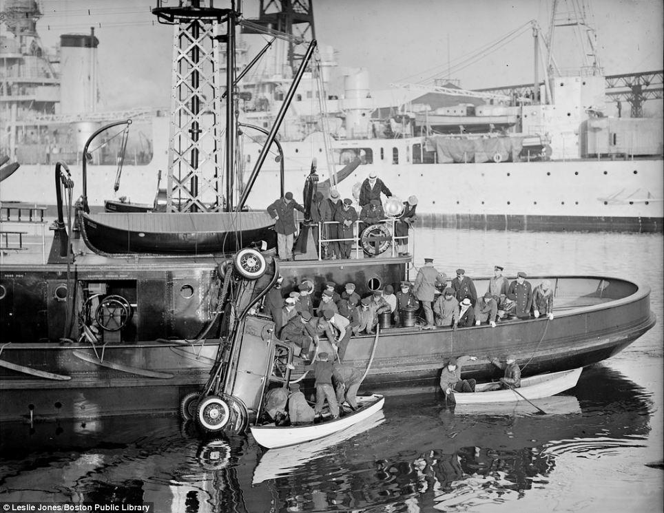 Accidentes en boston anos 30 14