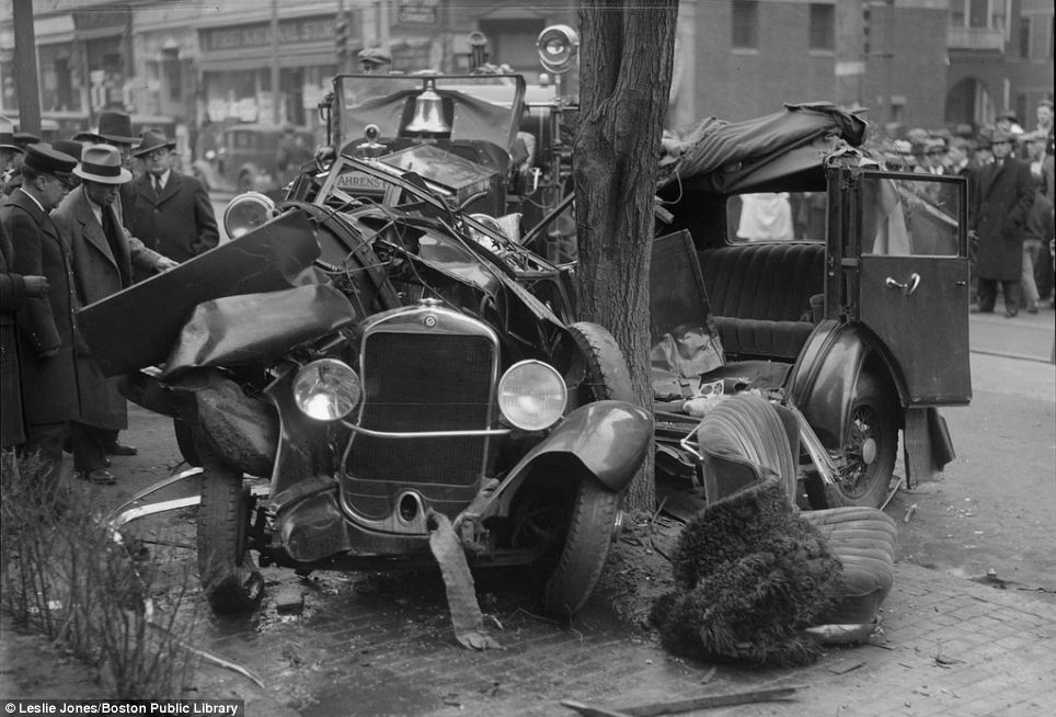 Accidentes en boston anos 30 17
