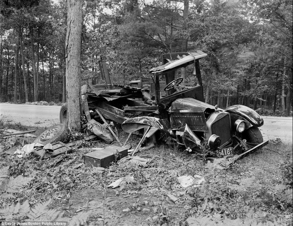 Accidentes en boston anos 30 5