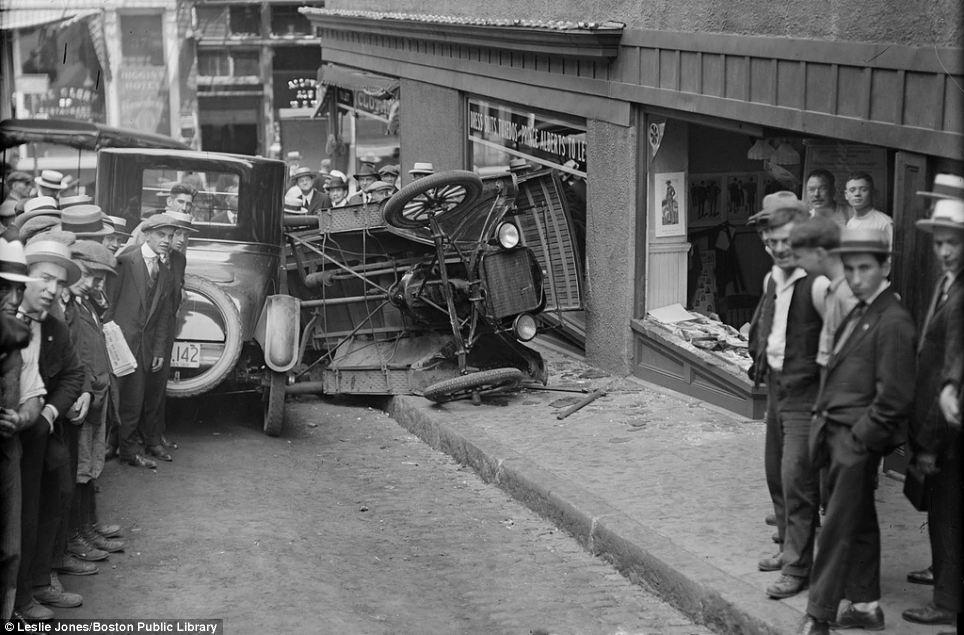 Accidentes en boston anos 30 6