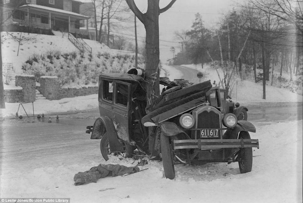 Accidentes en boston anos 30 7