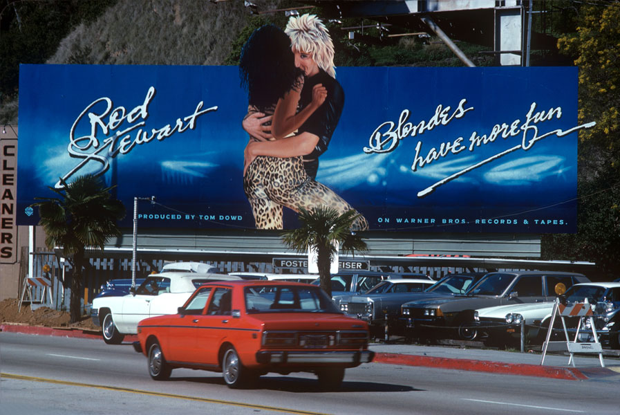RodStewart sunset strip