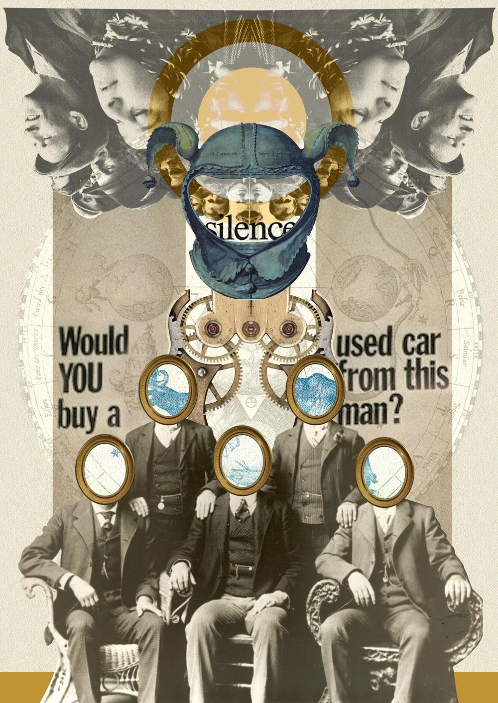 isabel chiara collages 5