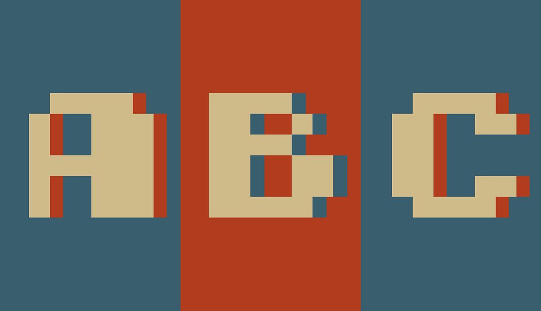 masaaki free font 2