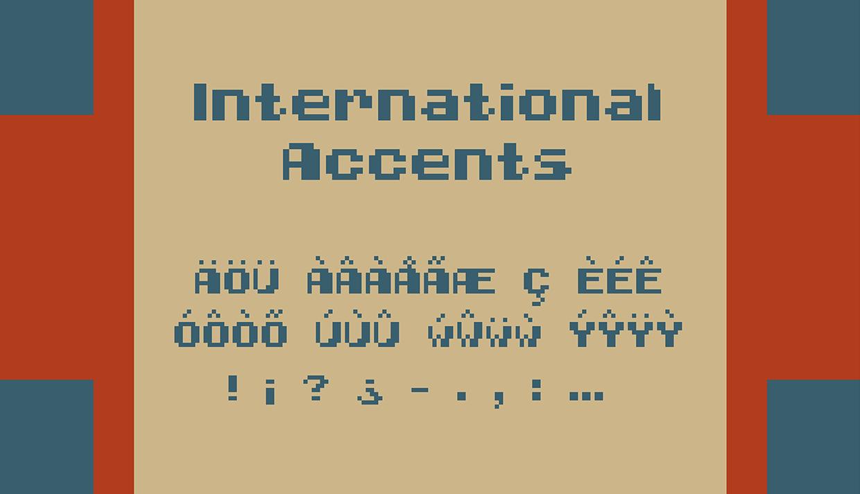 masaaki free font 3
