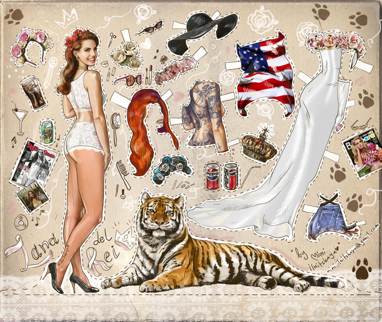 mimi ilnitskaya illustration 10