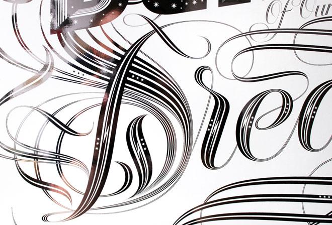seb lester lettering 9