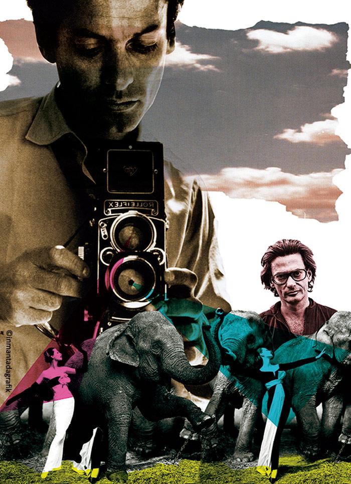 collage de Inma Giménez portfolio