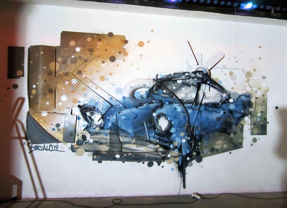 bordalo-street-art 1