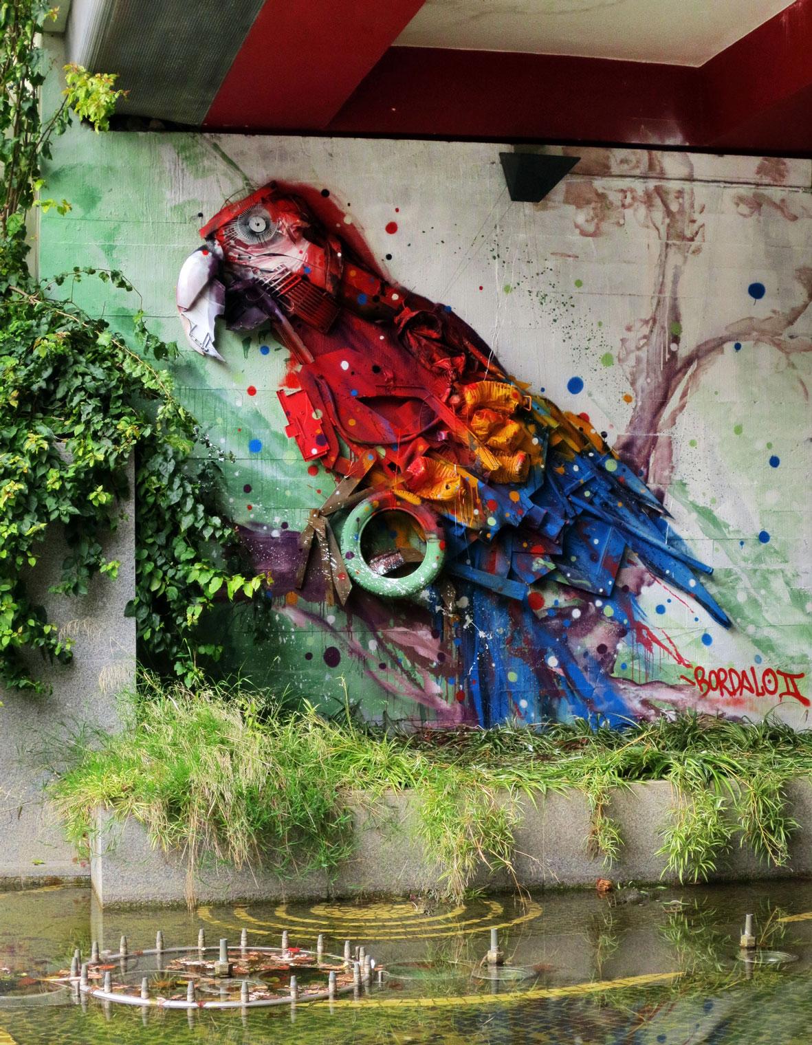 bordalo-street-art 2