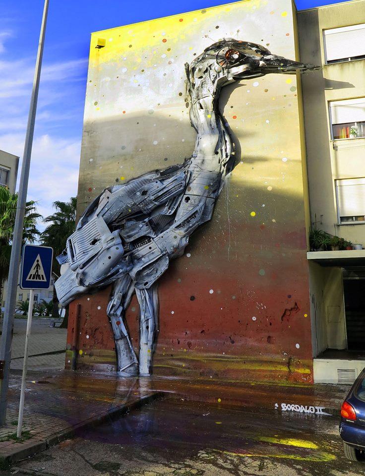 bordalo-street-art 6