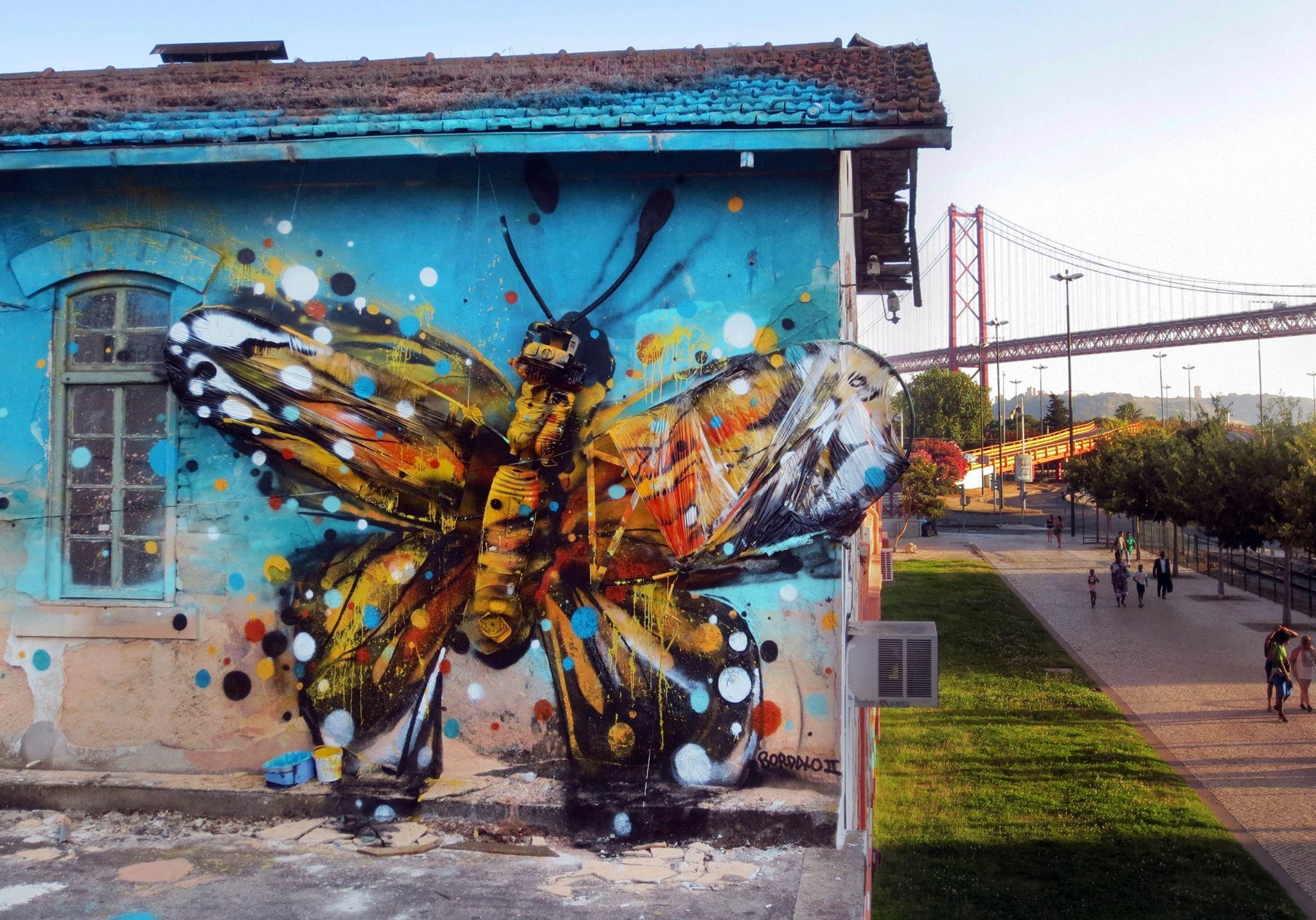 bordalo-street-art 9