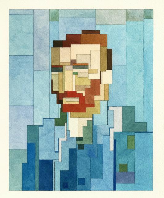8bits paintings 8