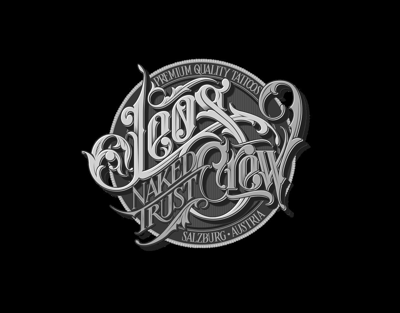 Martin Schmetzer logotypes lettering 4