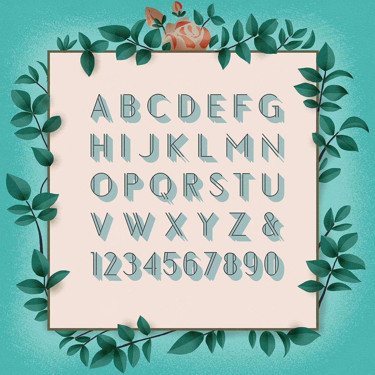 chelsea free font 3