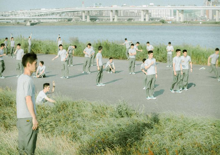 Daisuke Takakura clon photography 6