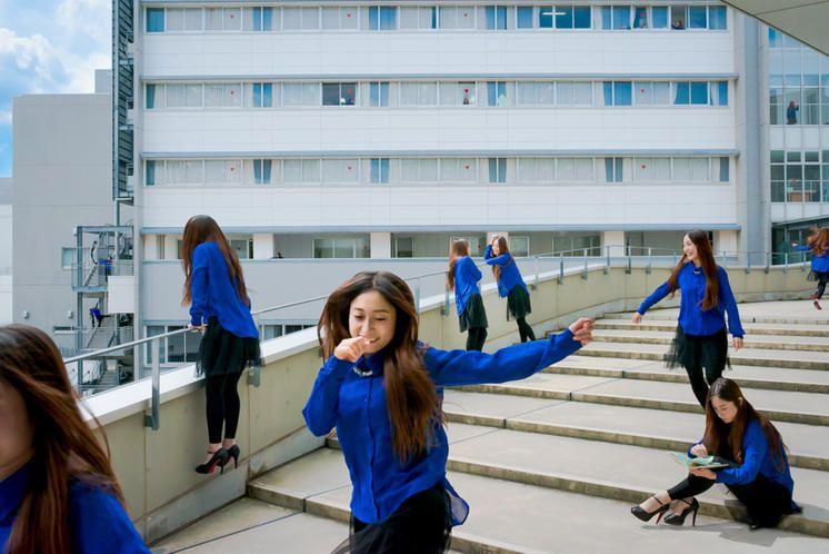 Daisuke Takakura clon photography 9