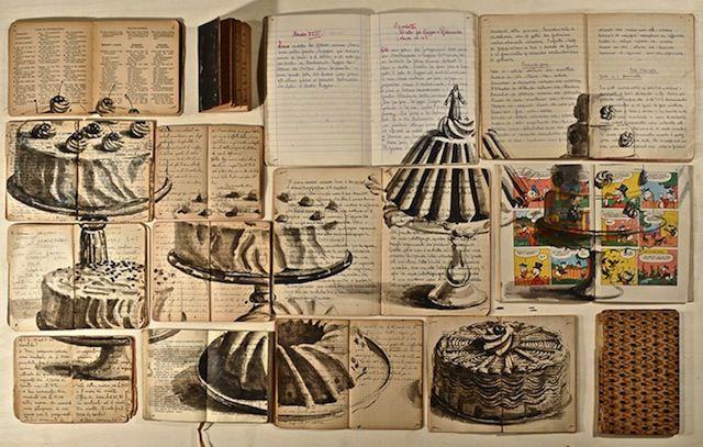 Ekaterina Panikanova paintings 10