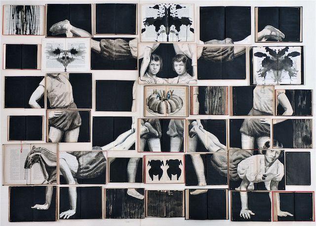Ekaterina Panikanova paintings 8