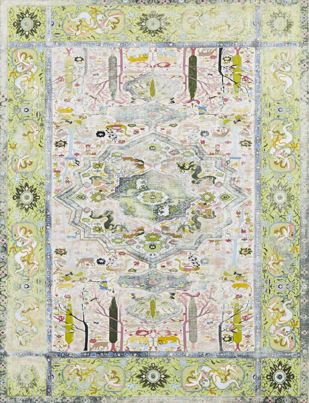 kour pour alfombras 3
